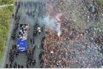 Tuyển Pháp rước cúp về Paris, nửa triệu người xuống đường chào đón