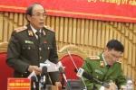 Mạng xã hội loan tin bắt Trung tướng Phan Văn Vĩnh: Bộ Công an lên tiếng