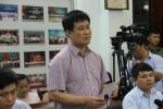 Trực tiếp: Họp báo công bố kết quả thẩm định điểm thi bất thường tại Lạng Sơn