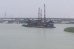 Phó Thủ tướng yêu cầu xử lý nghiêm hành vi khai thác cát trái phép tại Vĩnh Phúc