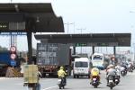 TP.HCM lên phương án dự phòng người dân phản đối trạm BOT