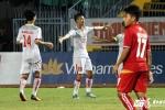 Hạ U21 Myanmar, U21 Việt Nam giành 3 điểm đầu tiên