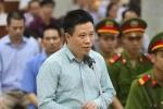 Xét xử đại án OceanBank: Hà Văn Thắm xin nhận tội ở mức cao nhất