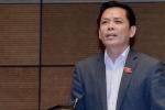 Bộ trưởng Nguyễn Văn Thể: Hầu hết doanh nghiệp ngành giao thông sau cổ phần hoá đều có lãi