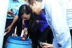 Sở Y tế Hà Nội tuyên chiến với dịch sốt xuất huyết