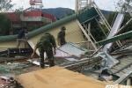 Bão số 10 càn quét Hà Tĩnh: Thiệt hại hơn 6000 tỷ đồng