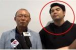 Đại diện của HLV Park Hang Seo tiếp tục 'tấn công' thị trường Việt Nam