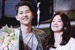 Vì sao Song Hye Kyo - Song Joong Ki bị đồn ngoại tình và ly hôn?