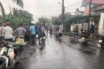 Đang cấy lúa, 2 nông dân ở Hải Phòng bị sét đánh chết