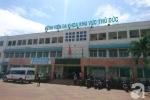 27 ngày cứu sống người đàn ông ở Đồng Nai bị cưa máy cắt ngang bụng