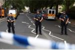 Chính quyền London: Lao xe bên ngoài toà nhà Quốc hội Anh là hành động khủng bố