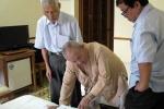 Người 20 năm ròng rã đi tìm 'kho báu núi Tàu' qua đời