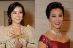 MC Kỳ Duyên, Á hậu Huyền My rạng rỡ dự lễ cưới Lan Khuê - John Tuấn Nguyễn