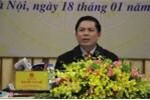 Bộ trưởng Nguyễn Văn Thể: 'Tôi không tư túi ở BOT Cai Lậy'