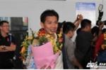 HLV Hoàng Anh Tuấn có thể ra nước ngoài làm việc