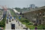 TP.HCM xin Thủ tướng gia hạn dự án metro số 2 đến năm 2020