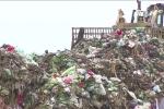 Hà Nội sắp sản xuất điện từ bãi rác lớn nhất thành phố