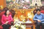Phó Bí thư thường trực Thành ủy Hà Nội: Với người dân Thủ đô, VOV rất quan trọng