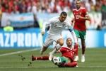 Tiến sĩ Lê Thống Nhất: Ronaldo vẫn sung, Ma Rốc vẫy vùng vẫn thua