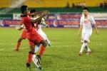 Cầu thủ U21 Thái Lan dùng tay chơi bóng, U21 Việt Nam thua bàn oan uổng