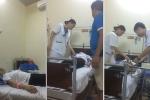 Hang loat cong nhan ngat xiu trong nha may o Quang Ninh: Khi doc cao gap nhieu lan cho phep hinh anh 2