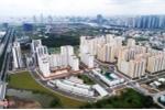 Xây thừa, TP.HCM bán đấu giá hơn 5.200 căn hộ tái định cư