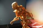 Triển lãm mô hình xác người, thai nhi gây tranh cãi ở TP.HCM