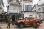 Truy tìm kẻ nổ súng bắn 2 cha con nhập viện ở Đà Lạt