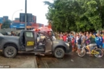 Olympic 2016: Quân đội Brazil truy đuổi tội phạm, thiếu niên khu ổ chuột chết oan