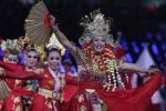 VIDEO Trực tiếp: Lễ bế mạc ASIAD 2018 hoành tráng
