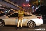 Anh: Hai chiec Cadillac 'The Beast' da den Noi Bai san sang don Tong thong Trump hinh anh 13