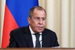 Ngoai truong Lavrov: Vu khi cua My khong the de doa an ninh va chu quyen Nga hinh anh 1