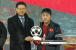 Lập kỳ tích phi thường, U23 Việt Nam nhận giải Fair Play