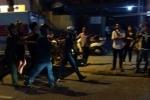 Phó công an xã bị tố đánh công an viên nhập viện: Yêu cầu làm rõ