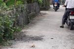 """Chị dâu bị em chồng trút """"mưa dao"""" sát hại ở Thái Bình"""