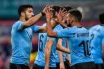 Nhan dinh Phap vs Uruguay: Thu thach cuc dai cho 'Ga trong Gaulois' hinh anh 1