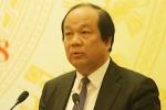 Tiền thưởng cho U23 Việt Nam, Bộ trưởng Mai Tiến Dũng: 'Đã nói là phải thực hiện'