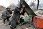 Thêm bằng chứng phe đối lập Ukraine thuê sát thủ bắn dân