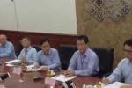 Toàn cảnh buổi họp báo của Formosa về việc cá chết hàng loạt