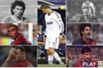 Thử giải mã toan tính của Ronaldo sau thông điệp bí ẩn