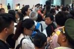 Nhân viên sân bay Cam Ranh đánh khách Trung Quốc: Cần xử lý cả khách gây rối