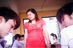 Giám thị lộ mặt trong clip tiêu cực ở Bắc Giang nói gì?
