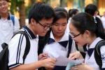 Đà Nẵng công bố điểm chuẩn vào lớp 10 năm học 2018-2019