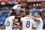 Video xem trực tiếp Đức vs Cameroon vòng bảng Confederations Cup