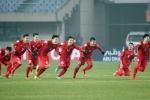 Danh sách U23 Việt Nam dự Asiad 2018: Hà Nội, HAGL làm nòng cốt, lộ diện 2 'viện binh'