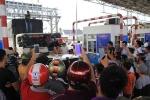Lùm xùm tại trạm BOT Cai Lậy: Bộ Công an vào cuộc