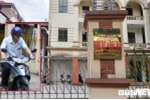 Ông Vũ Trọng Lương đang ở đâu sau khi bị lật tẩy hành vi gian lận thi cử tại Hà Giang?