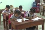 Kỳ lạ lớp học '1 trò, 1 cô' ở  Quảng Ngãi