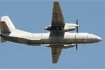 Máy bay vận tải Nga rơi tại Syria, toàn bộ nạn nhân thiệt mạng
