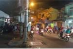 Bảo vệ dân phố đâm chết bé trai 6 tuổi đi trên đường ở Sài Gòn